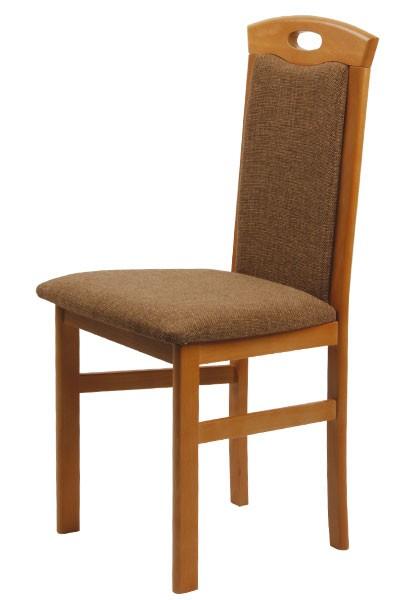 Jídelní židle MARIE, masiv buk - Z42