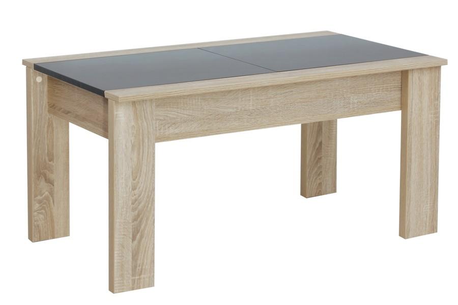 Konferenční stolek Paulo - K160