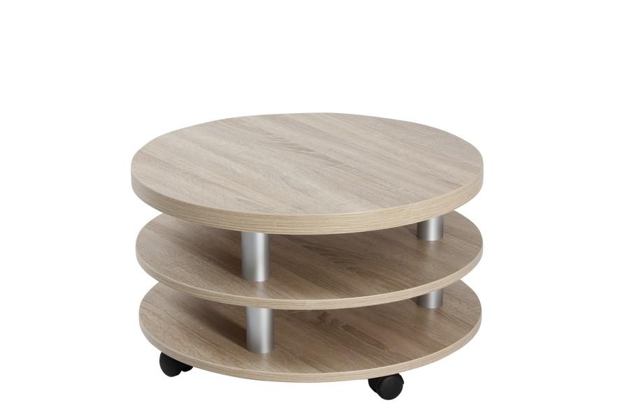 Konferenční stolek Kazimír - K142