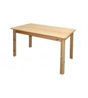 Jídelní stůl 120x70x76 CYRIL - B141