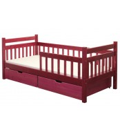 Dětská postel MARCELKA (80x180) - B435-80x180