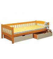 Dětská postel TEREZKA (80x180cm) - B436-80x180