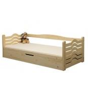 Dětská postel HELENKA (80x180cm) - B437-80x180