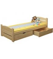 Dětská postel EMČA (80x180cm) - B439-80x180