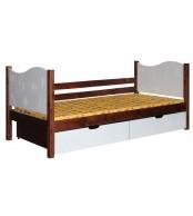 Dětská postel SÁRA (80x180cm) - B443-80x180