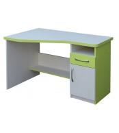 PC stůl rohový STEVE - C012