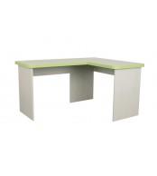 Psací stůl rohový, CASPER - C013
