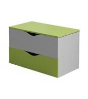 Krabice na hračky CASPER - C101