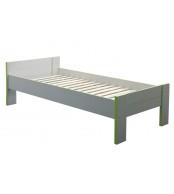 Dětská postel 90 x 200, CASPER - C107