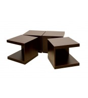 Konferenční stolek KAMIL, variabilní - K101