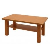 Konferenční stolek TOMÁŠ, hranaté nohy - K11