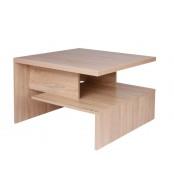 Konferenční stolek DANIEL, čtvercový - K130