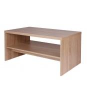 Konferenční stolek ONDŘEJ, obdélník - K131