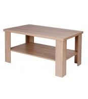 Konferenční stolek KLEMENT, obdélník - K132