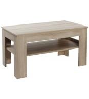 Konferenční stolek Ctirad - K140