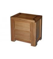 Noční stolek JAMAICA, dub - L010