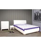 Čalouněná postel MONA 160x200 - L083