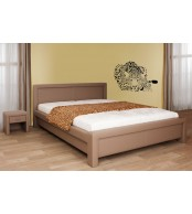 Čalouněná postel BEDŘIŠKA 180x200 - L090
