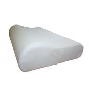 Tvarovací polštář líná pěna /paměťová/ - M-P