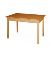 Jídelní stůl 60x90 DANIEL, ABS hrana - S03
