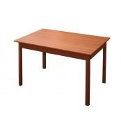 Jídelní stůl 70x110 ŠIMON - ABS hrana, bez šupl. - S04