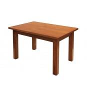 Jídelní stůl rozkládací 180x260x100 VLASTISLAV - S170