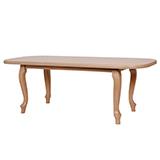 Jídelní stůl ENZO, rozkládací 160/200/240x90 - S180-160