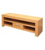 TV stolek SABINO, se zásuvkou - T052