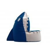 Sedací vak žralok - V01