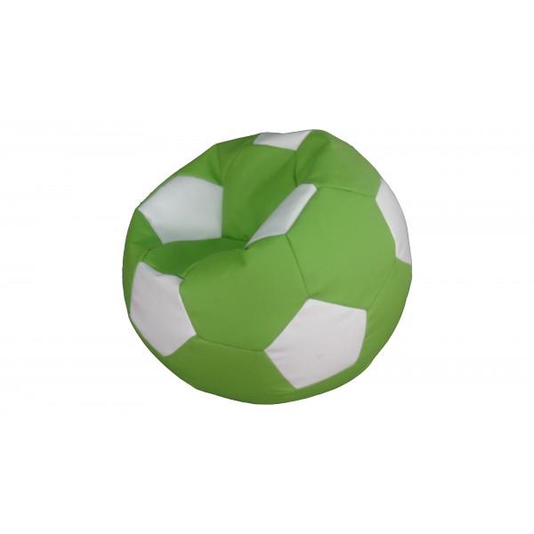 Sedací vak fotbalový míč - V06