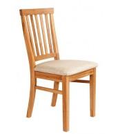 Jídelní židle BESI, masiv dub - Z02