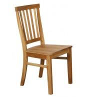 Jídelní židle ALENA, masiv dub - Z07