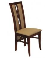 Dřevěná židle GIZELA, masiv buk - Z102