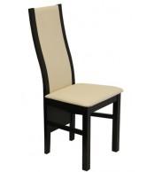 Jídelní židle GABRIELA, masiv buk - Z108