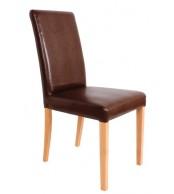 Židle ELENA, masiv buk - Z115