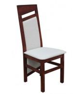 Dřevěná židle LUCIE, masiv buk - Z124