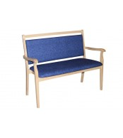 Židle JITKA (lavice), masiv buk - Z128