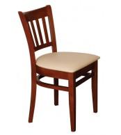 Jídelní židle VALE, masiv buk - Z135