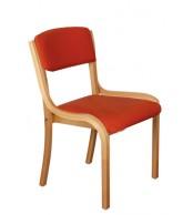 Jídelní židle FILIPA, masiv buk - Z138