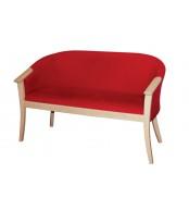 Židle OLIVA II, lavice - Z140