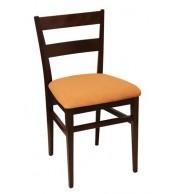 Jídelní židle LINDA, masiv buk - Z22