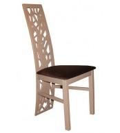 Jídelní židle PÁJA, masiv buk - Z352