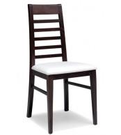 Dřevěná židle VILMA, masiv buk - Z503
