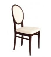 Dřevěná židle ZORA, masiv buk - Z510