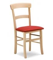 Jídelní židle MILADA, masiv buk - Z518