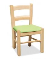 Dětská židle APOLENKA - Z519