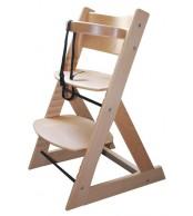 Dětská židle MAGDALÉNKA, krmící židlička - Z521