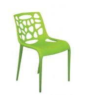 Židle KARA, plast - Z609