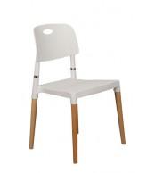 Židle ALEX, plast - Z610