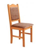 Jídelní židle VĚRA, masiv buk - Z64